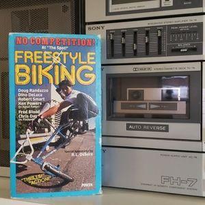 1987 BMX VHS wow!